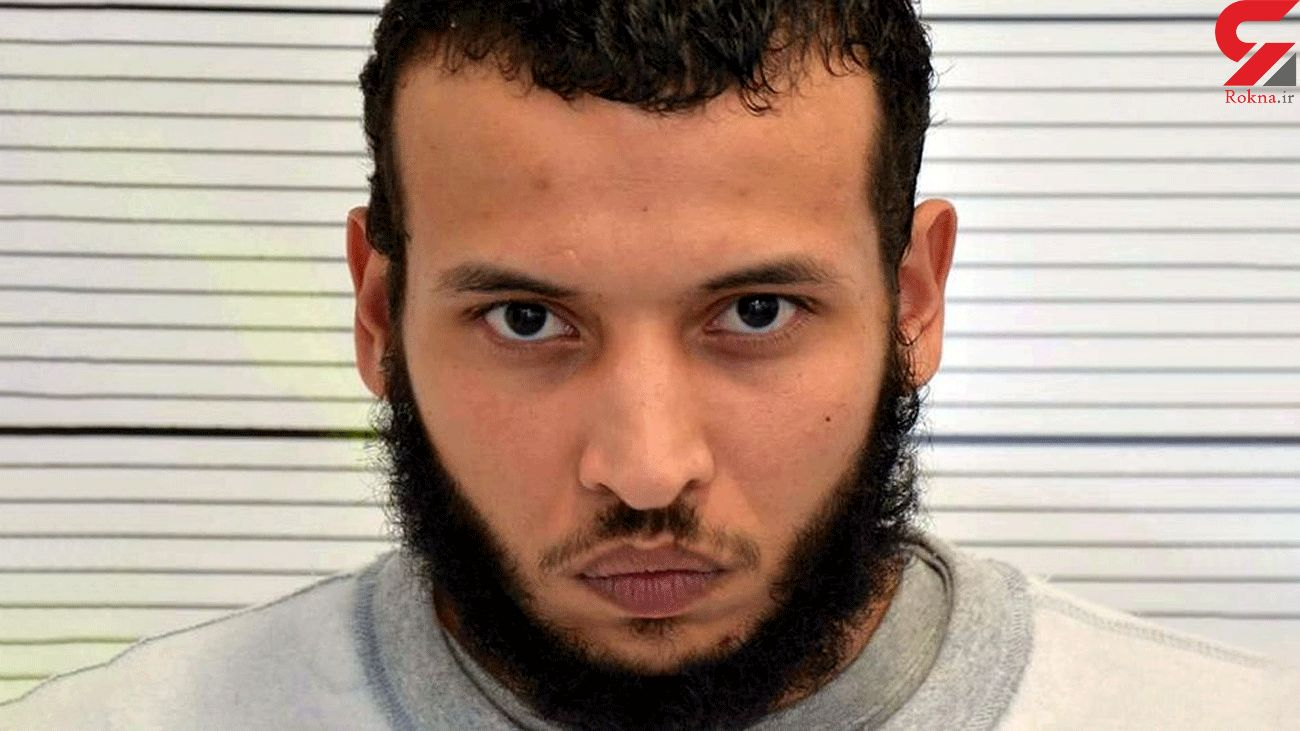 Terrorist who stabbed 3 men to death using £2,000 legal aid to fight police complaint