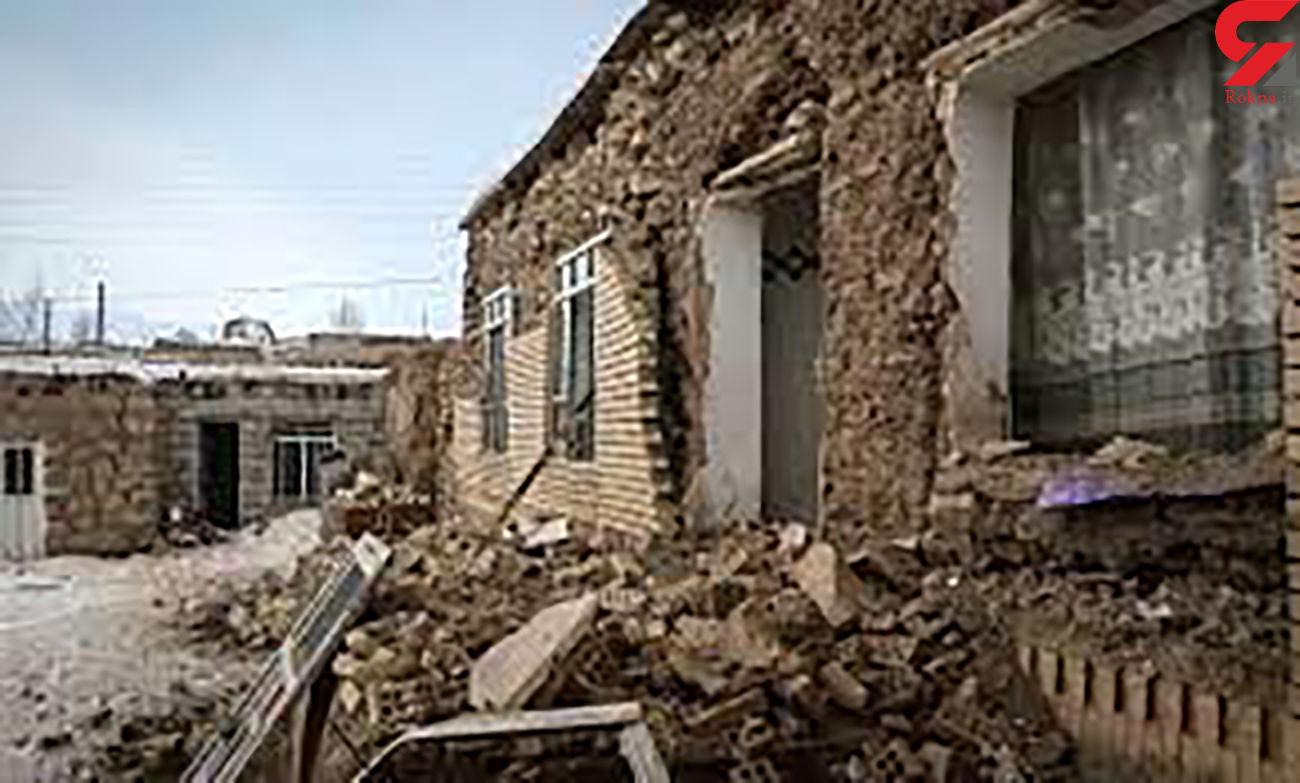 پرداخت تسهیلات بلاعوض به زلزله زدگان آذربایجان غربی