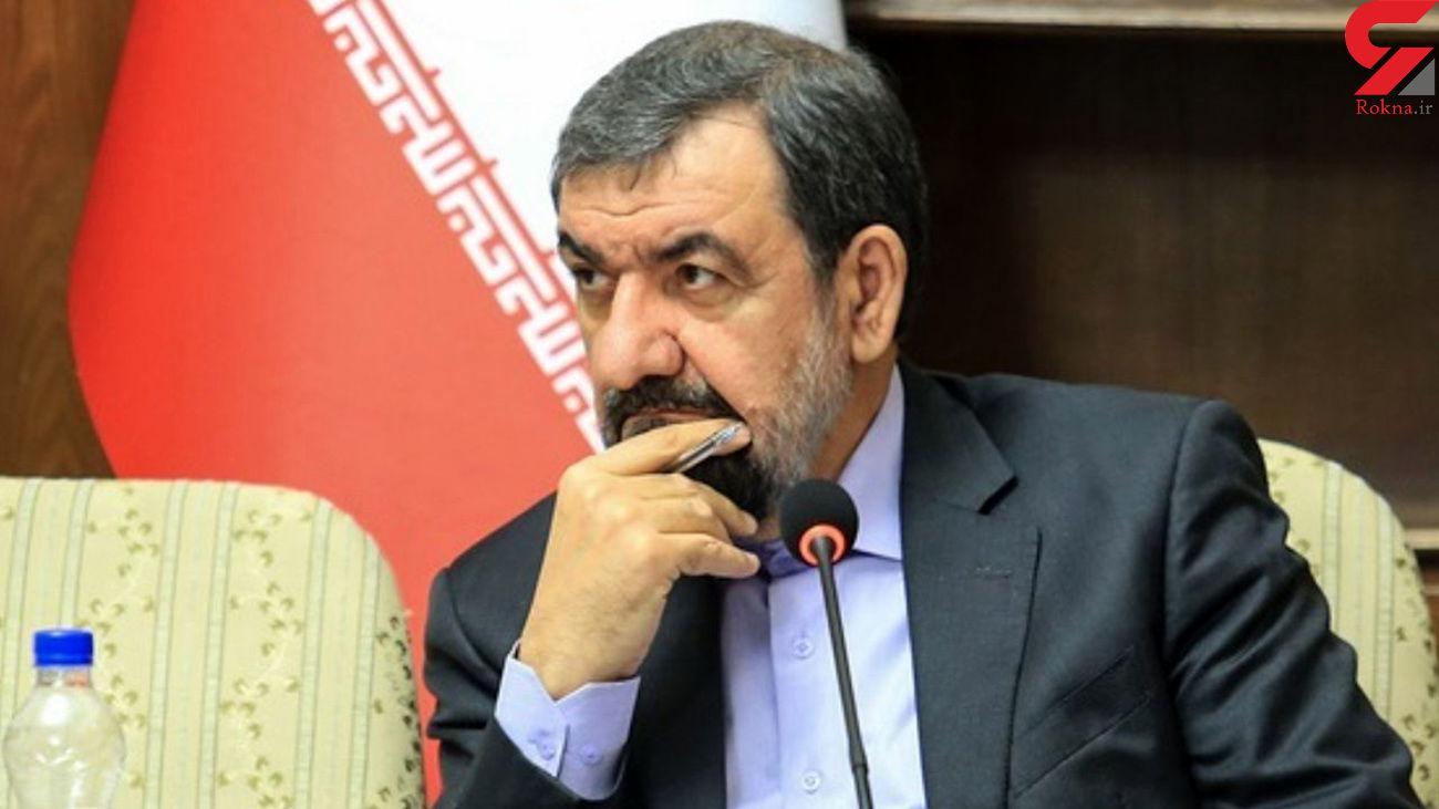 محسن رضایی: دولت شخصی و جناحی باید در کشور تمام شود