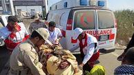 اسامی 11 ایرانی حادثه دیده در خاک اربعین