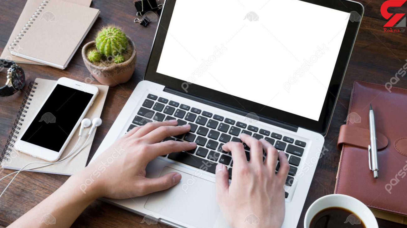 هشدار / گوشی همراه و لپ تاپ 15 بیماری را به شما انتقال می دهند