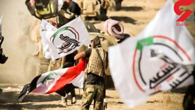 یک فرمانده حشد الشعبی فاش کرد: آمریکا قصد حمله به ایران را داشت