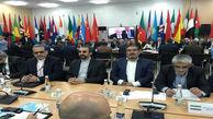 توصیه شمخانی به کشورهای همسایه افغانستان