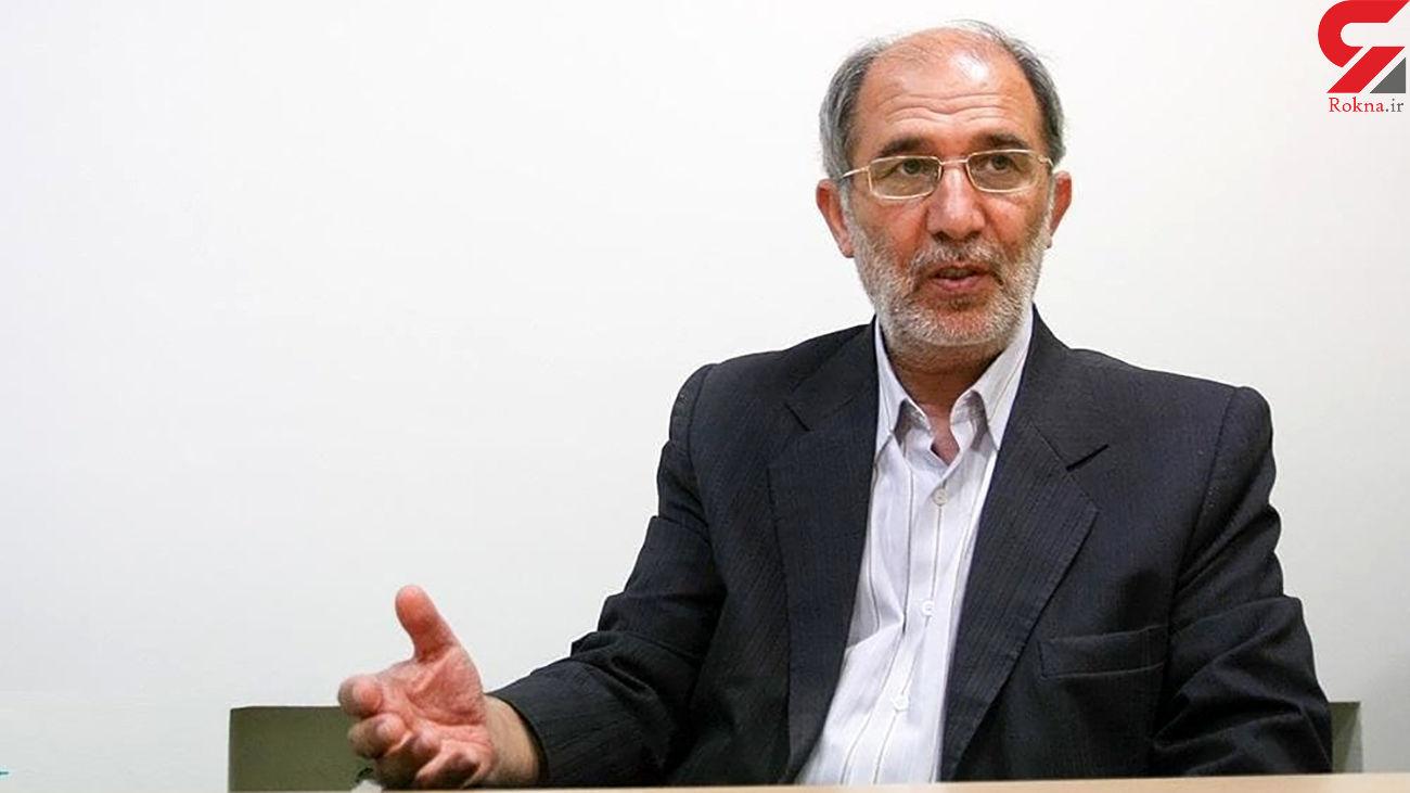 سردار علایی: انتشار سخنان ظریف نشان داد در ایران حرف محرمانهای وجود ندارد