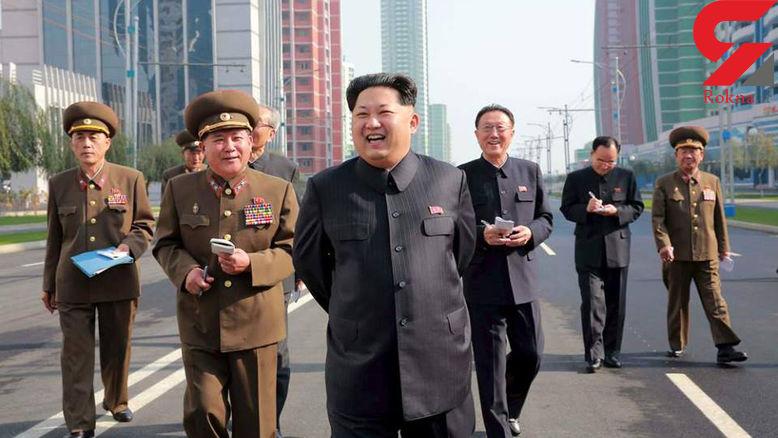 اعلام آمادگی کره شمالی برای حمله هسته ای به آمریکا
