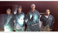 فرار از زندان به سبک 4 زندانی+عکس