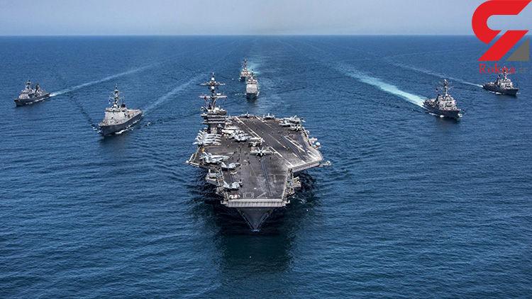 پیش بینی میزان تلفات آمریکا در صورت جنگ با ایران