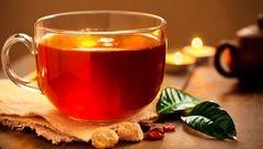 چای دم کرده بهترین درمان برای ریزش مو