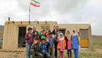 24 کیلومتر تا روستا برای 10 دانشآموز! + تصاویر