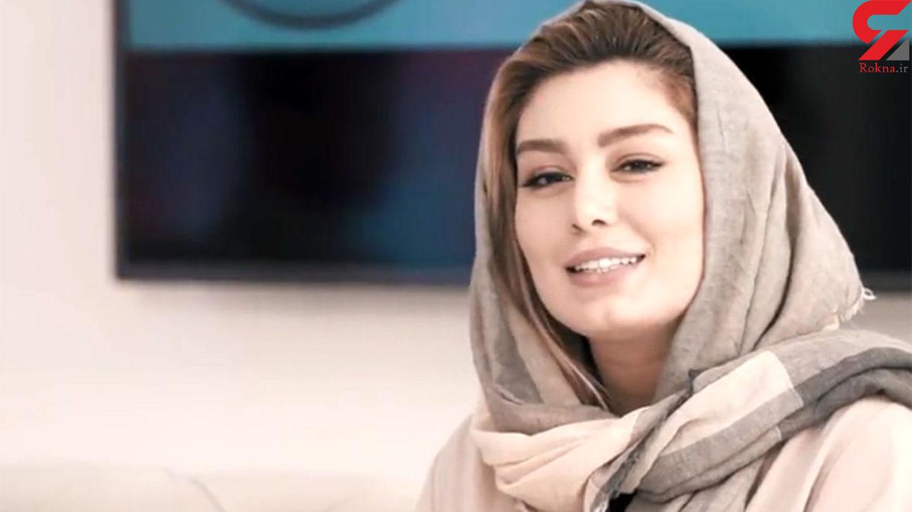 بازگشت سحر قریشی به تلویزیون / مسعود ده نمکی خبر داد + عکس