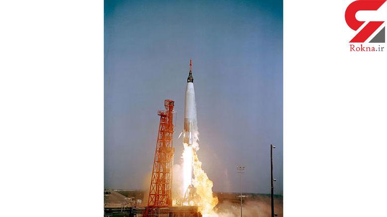 امروز سالروز آخرین پرواز فضایی انسان از برنامه مرکوری است
