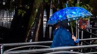 جمعه اکثر نقاط کشور بارانی است