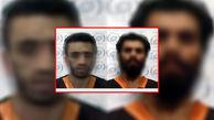 دو عضو کلیدی داعش در کابل دستگیر شدند + عکس