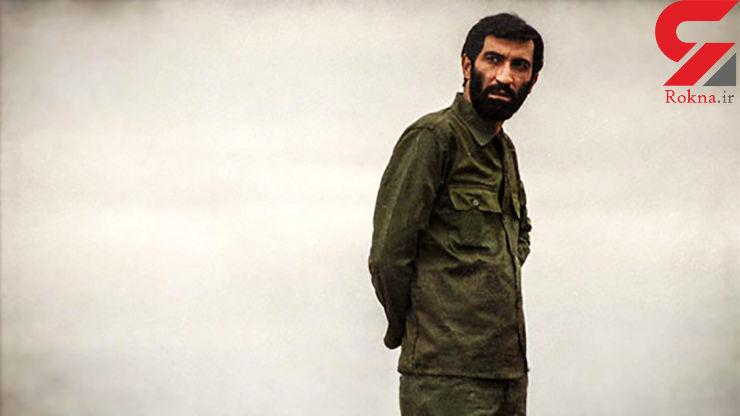 جالب ترین رفتار حاج احمد متوسلیان با خانواده ضد انقلاب در کردستان + فیلم