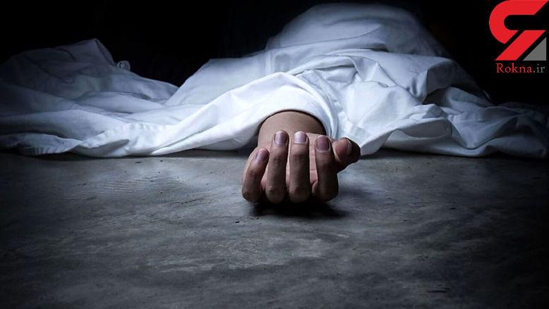 قتل فجیع  مادر و دخترش در تایباد / شب گذشته رخ داد