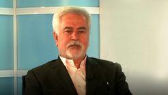 مجری سرشناس تلویزیون ایران و  پیشنهاد وسوسه آمیز BBC وصدای امریکا + فیلم