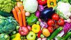 رژیم غذایی رنگارنگ ویژه روزهای سرد سال