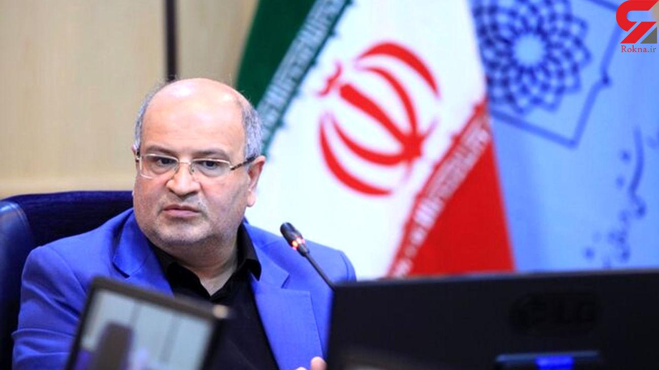 احتمال برداشته شدن دو هفته ای منع تردد شبانه در تهران
