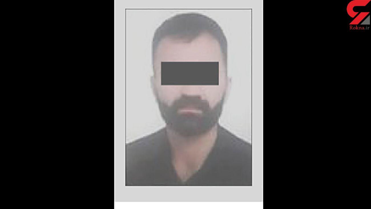 اعترافات تکاندهنده پسر مشهدی به قتل مادر / ابراهیم تبر لحظه به لحظه گفت +  عکس