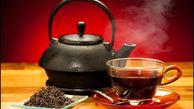 تاثیر شگفت انگیز تفاله چای در زیبایی