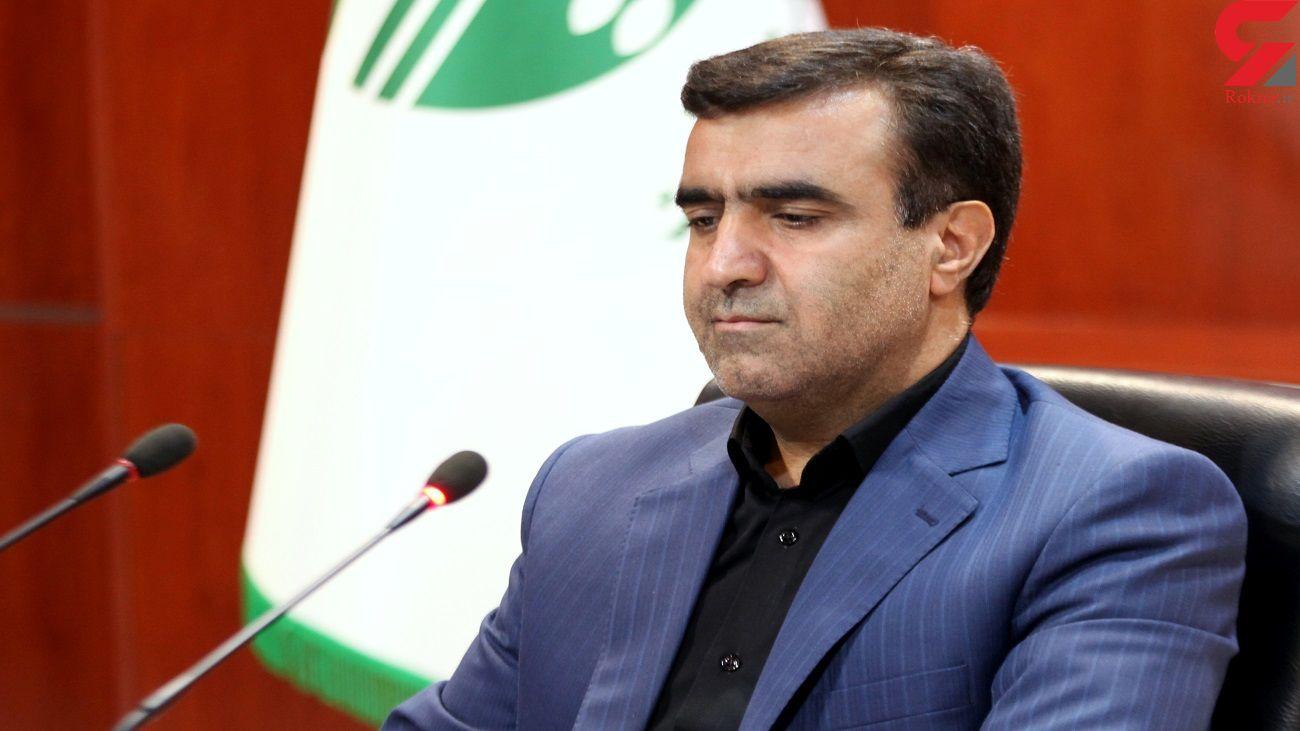 تاکید رئیس سازمان محیط زیست بر مسئولیت اجتماعی صنایع در راستای حفظ طبیعت