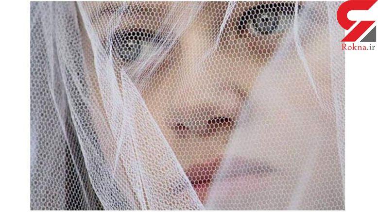 حبس در انتظار ازدواج اجباری با کودکان