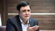 آملی لاریجانی به علت اختلاف نظر در نحوه بررسی صلاحیتها استعفا داد