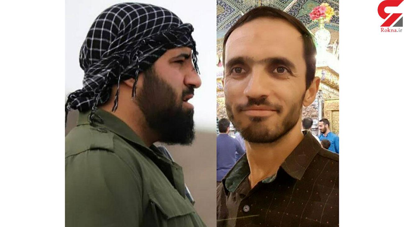 شهادت 2 ایرانی توسط داعشی ها در سوریه! + عکس حسن عبداللهزاده و محسن عباسی