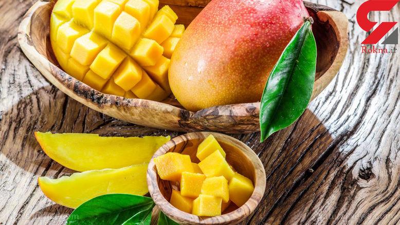 تسکین بیماری التهاب روده با خوردن یک میوه