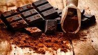 بهبود خلق و خو با شکلات تلخ
