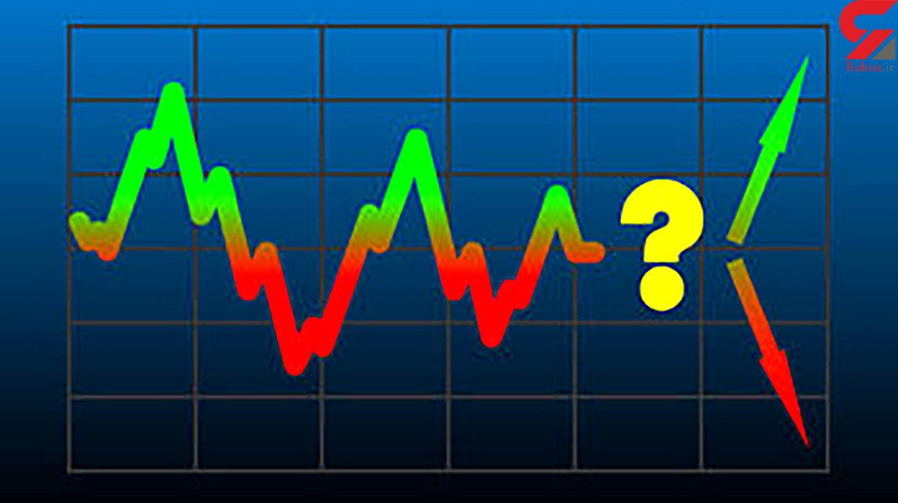 اسامی سهام شرکت های بورسی با بیشترین و کمترین سود امروز دوشنبه 22 دی ماه