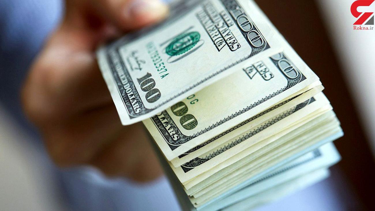 عوامل تاثیر گذار بر قیمت دلار