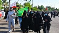 زائران اربعین با هزینه وزارت بهداشت قرنطینه می شوند