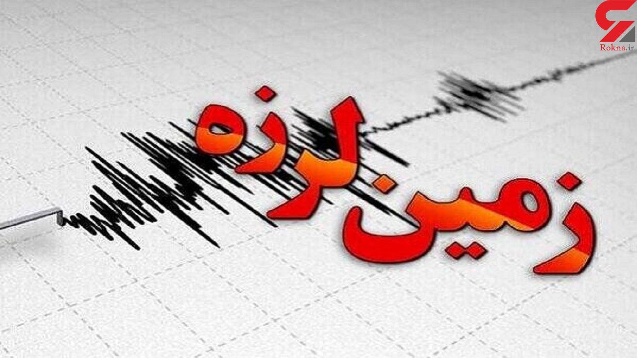 زلزله قوی قصرشیرین را لرزاند