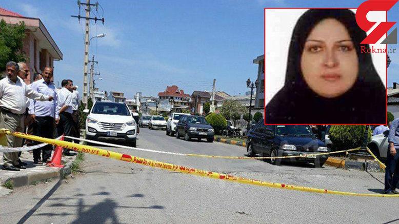 جزئیات تازه از پرونده قتل مسلحانه وکیل در مقابل دادگستری لنگرود +عکس