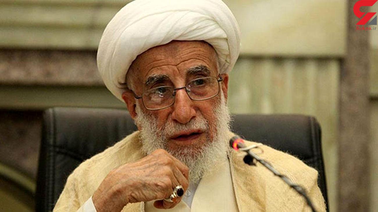 احمد جنتی: شورای نگهبان به صفبندیهای سیاسی وارد نمیشود