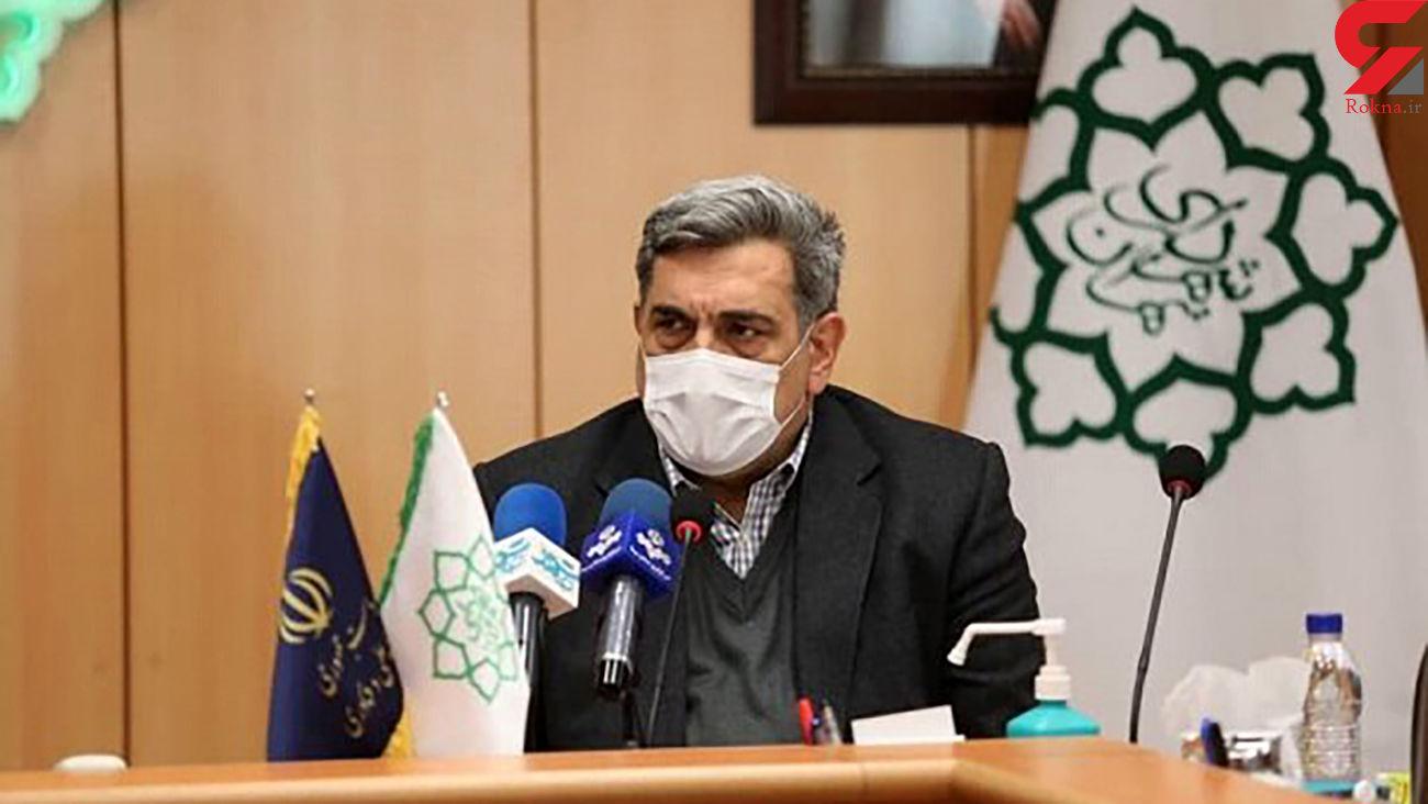 شهردار تهران به دنبال کسی که مشکل  مشکلات حمل و نقل عمومی پایتخت را حل کند!