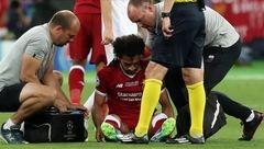 حضور یا عدم حضور محمد صلاح در جام جهانی از زبان خودش