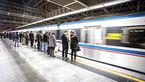 مترو تهران تا پایان سال 96 رتبه نهم در جهان را کسب میکند