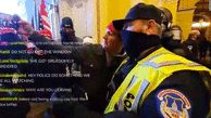 2 Capitol Police Officers Suspended, 10 Under Investigation for Siding with Pro-Trump Rioters