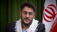 سردار حاج میرزا سلگی به شهادت رسید + عکس