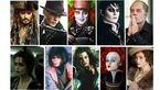 چهره های معروف سینما با گریم های فوق العاده / با این گریم ها ستاره های محبوبتان را نمی شناسید+تصاویر