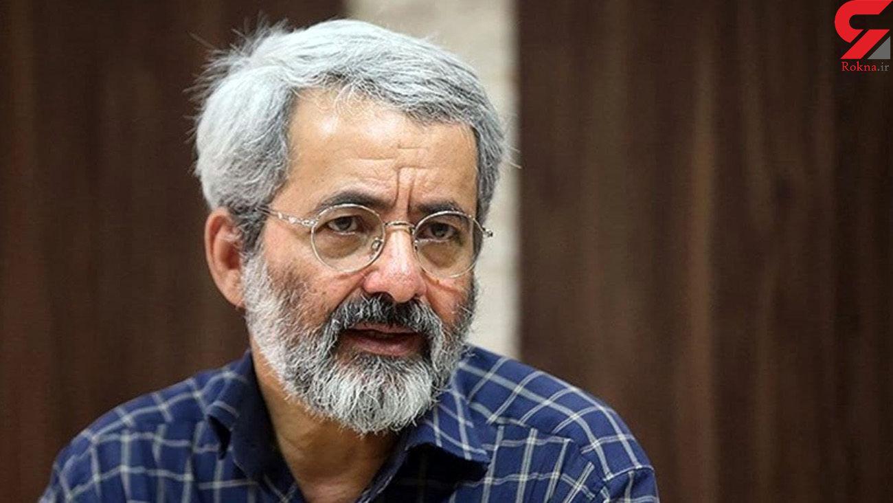 عوارض نامه انتخاباتی نمایندگان از نگاه سلیمی نمین