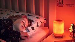 خواب مورد نیاز کودکان در هر سنی  چند ساعت است؟