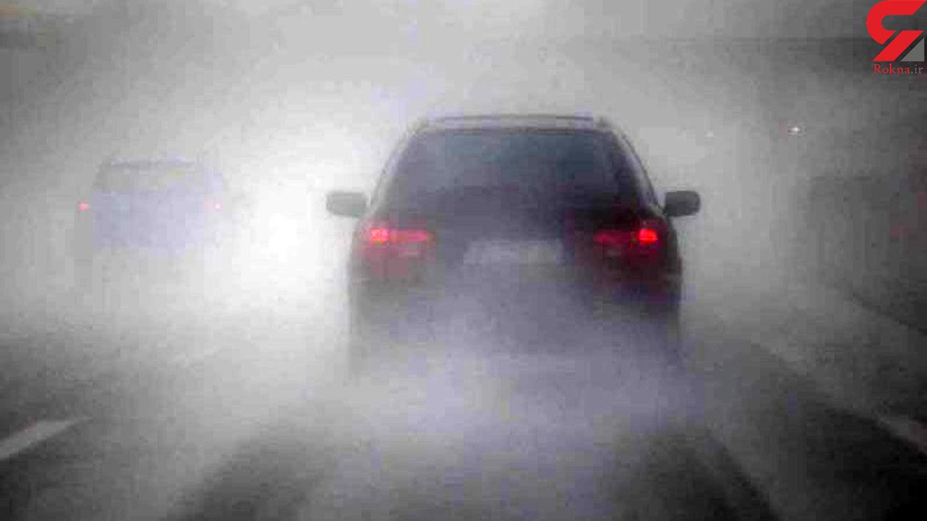 قتل یک ایرانی در مرز مه آلود آذربایجان / قاتل خارجی کیست؟! + جزییات