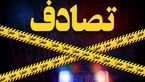 تیر چراغ برق بلوار طلاییه شیراز یک نفر را به کام مرگ کشاند