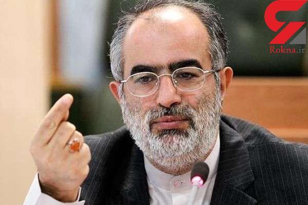 حسام الدین آشنا: تیر ناتوی عربی کمانه کرد و به سوی خودشان بازگشت