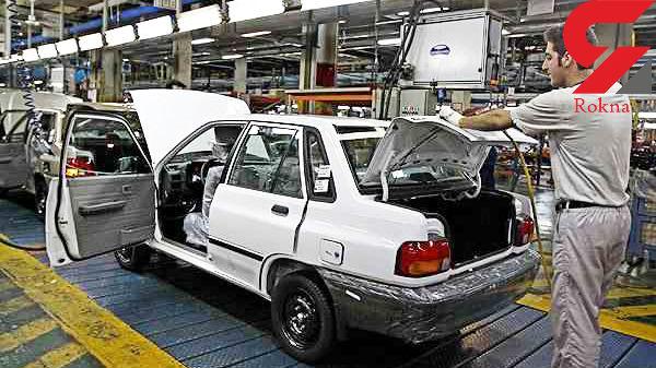 خودروهای داخلی از اول تیر ماه گران می شوند