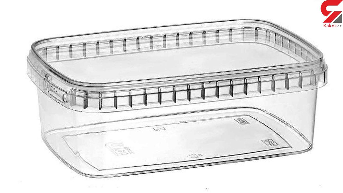 به آسانی ظروف یک بار مصرف تهیه کنید