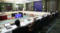 در جلسه امروز هیئت دولت / افزایش ۱۵ درصدی حقوق شاغلین دستگاههای اجرایی در سال ۹۹